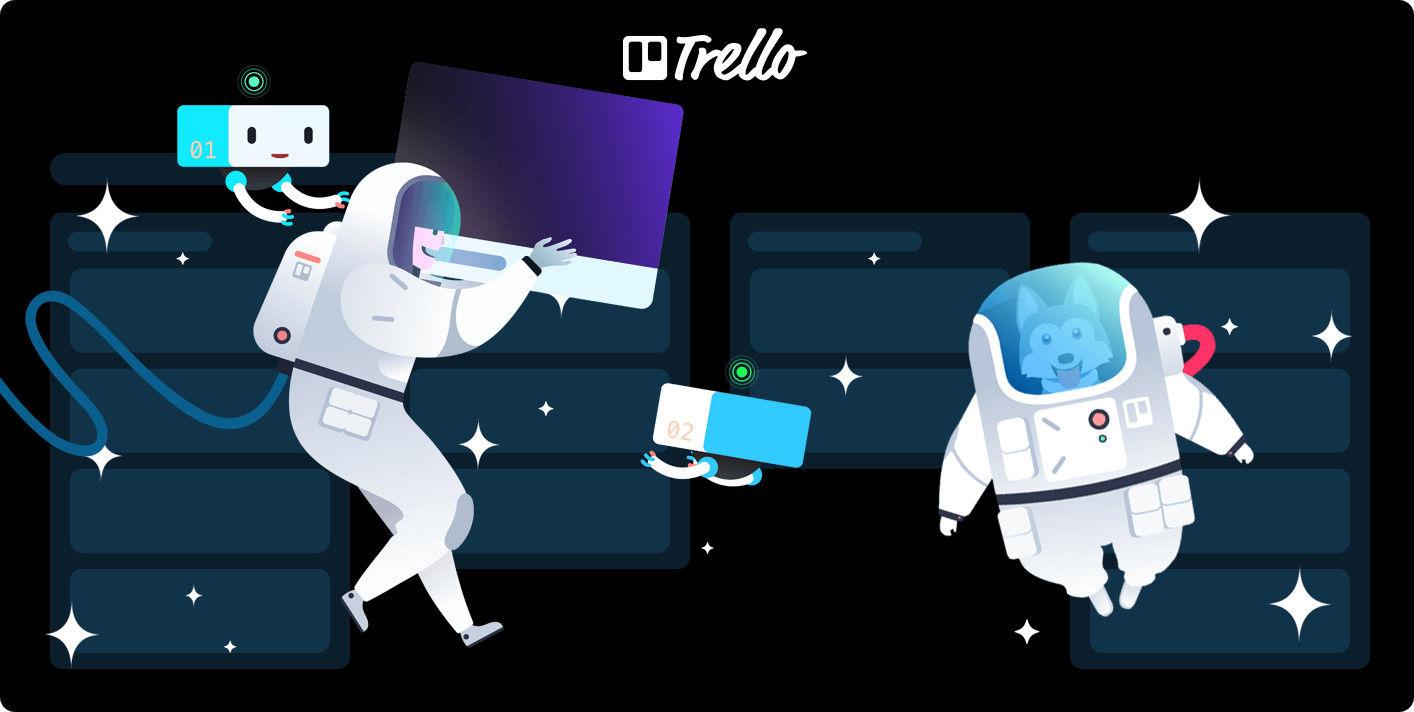 trello團隊協作專案管理工具進階教學-鯊客科技傳產數位轉型顧問