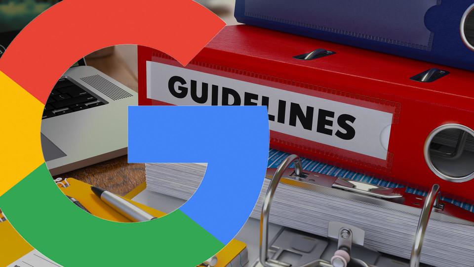 Google品質評價評價指導方針2-鯊客科技