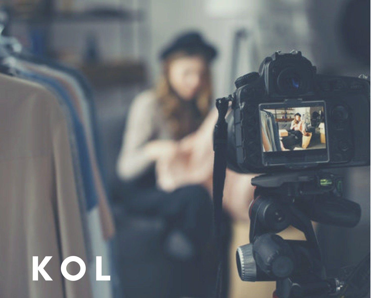 2019社群行銷趨勢,更重視KOL與自身價值連結-鯊客科技SEO網頁設計公司