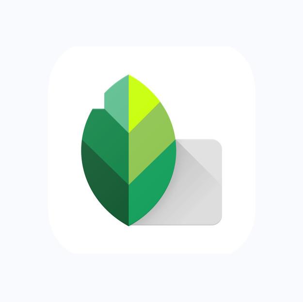 IG照片編輯app-Snapseed-鯊客科技SEO網頁設計公司